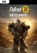 Fallout 76: Wastelanders PC